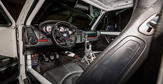 DLEDMV - VW Rabbit V8 S4 - 08