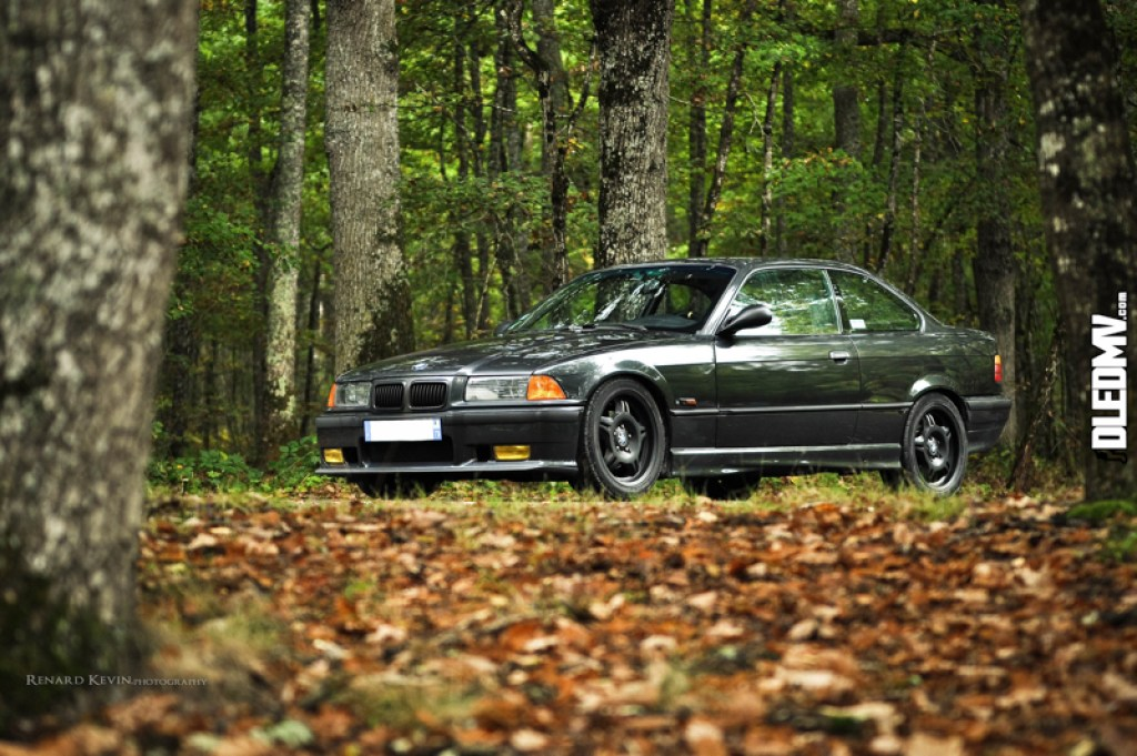 DLEDMV - BMW M3 E36 black Kevin R - 06