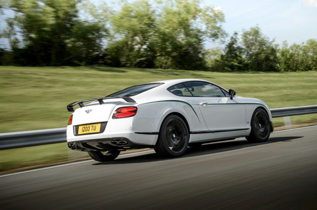 DLEDMV - Bentley Continental GT3 R - 02
