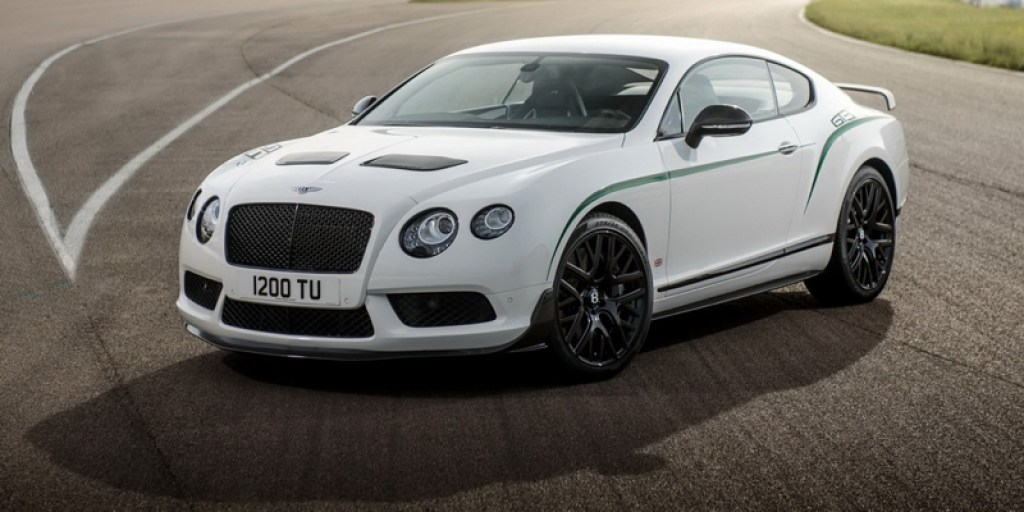 DLEDMV - Bentley Continental GT3 R - 04