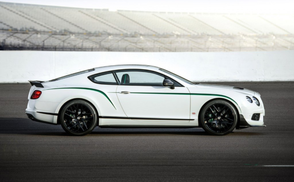 DLEDMV - Bentley Continental GT3 R - 05