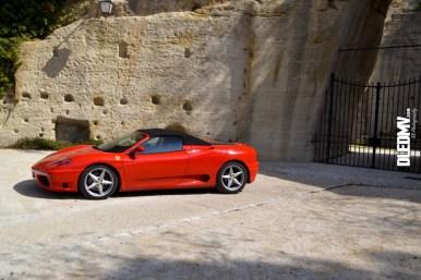 DLEDMV - Ferrari 360 Spider VDR84 - 28
