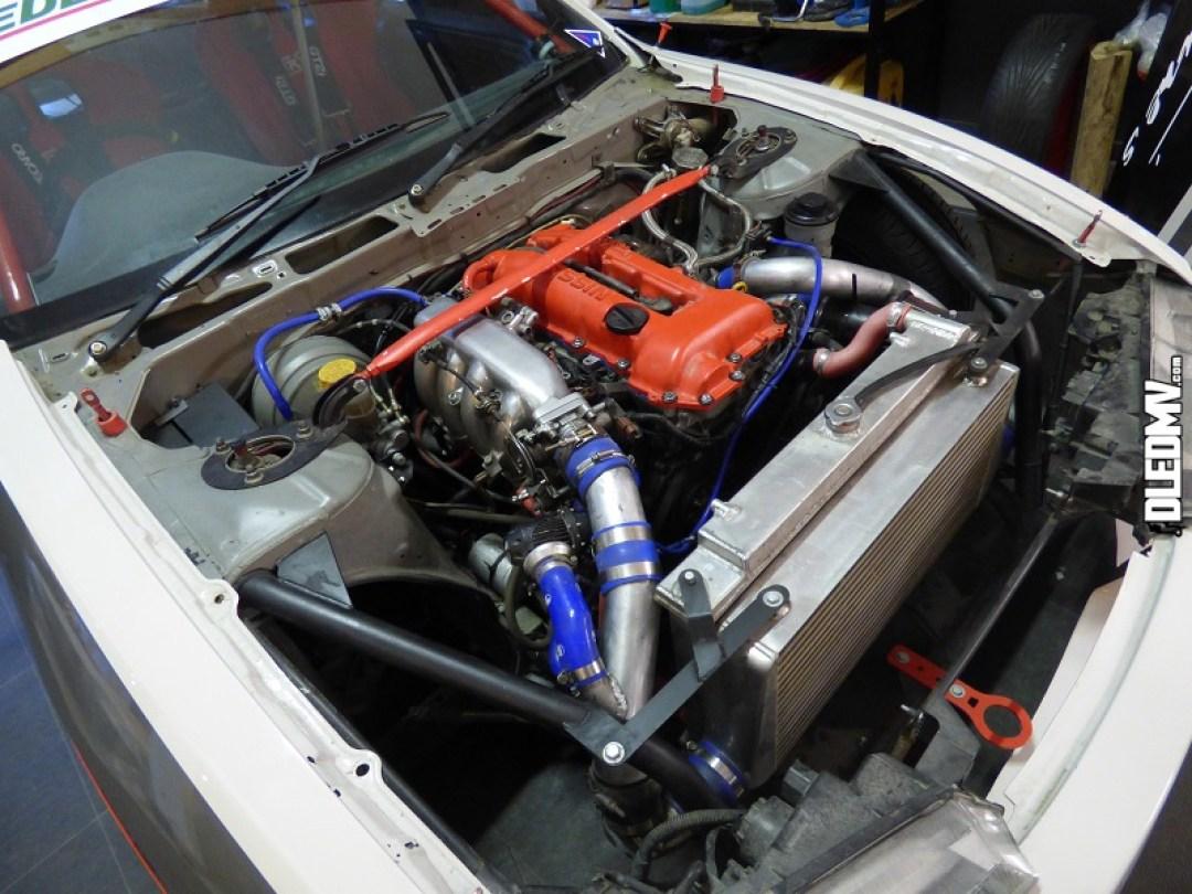 DLEDMV - Garage DAMS - 05