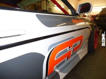 DLEDMV - Garage DAMS - 07