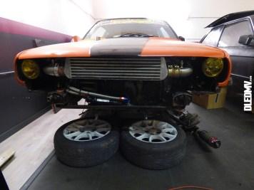 DLEDMV - Garage DAMS - 11