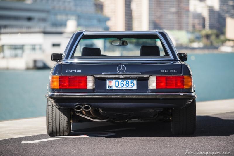 DLEDMV - Mercedes 560 SL AMG Schumi - 04