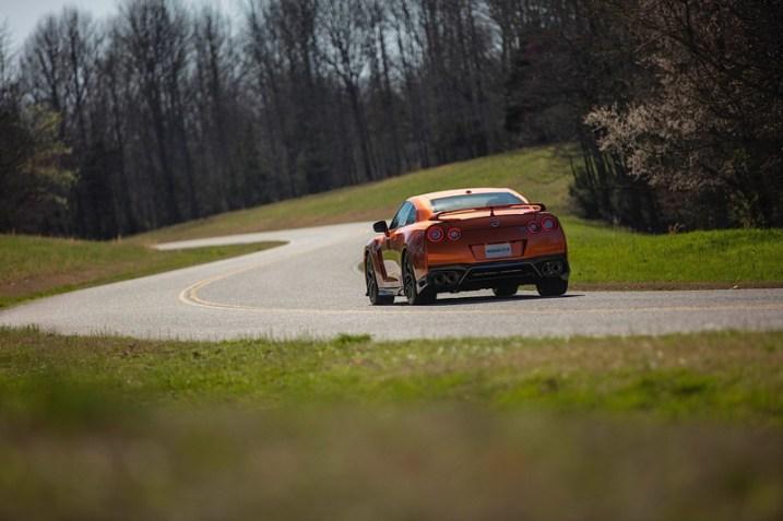 DLEDMV - Nissan GT-R Evo 2016 - 12