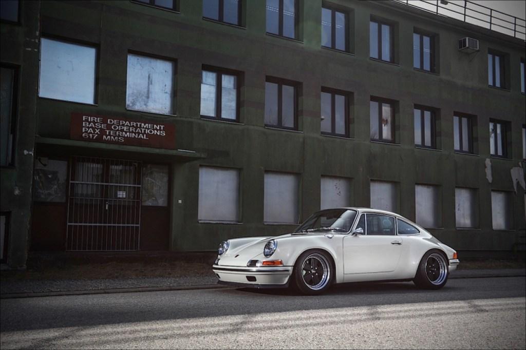 DLEDMV - Porsche 911 Kaege Restomod - 10