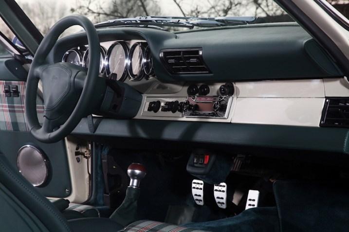 DLEDMV - Porsche 911 Kaege Restomod - 19