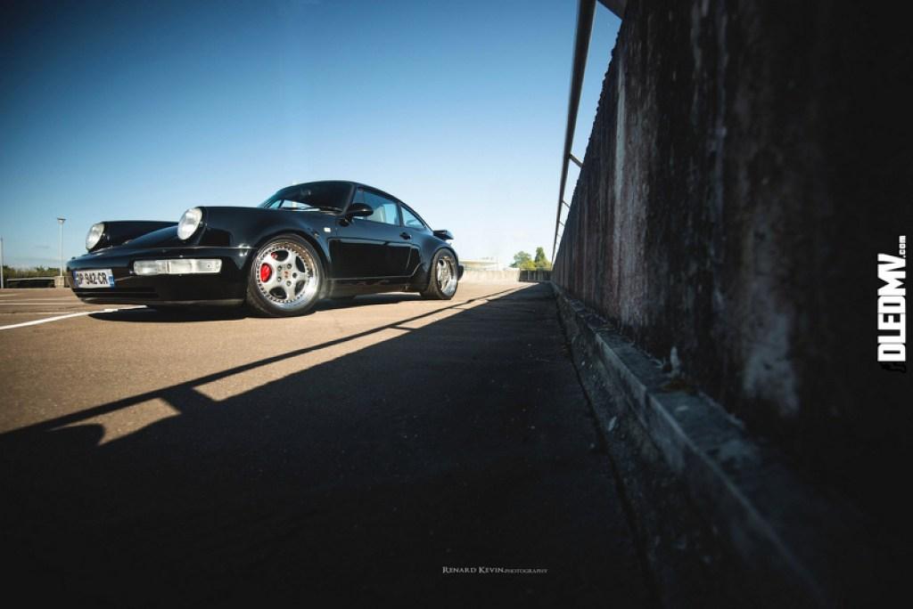 DLEDMV - Porsche 964 turbo X33 Kevin - 17
