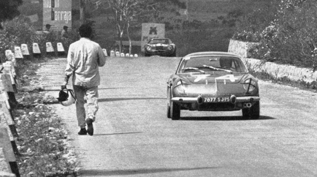 DLEDMV - Targa Florio story - 07