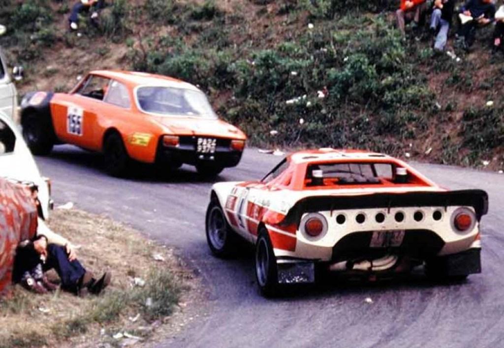 DLEDMV - Targa Florio story - 16