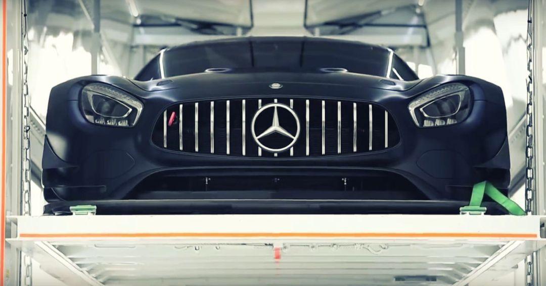 DLEDMV - AMG GT RR SOund - 01