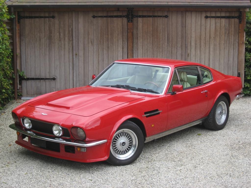 DLEDMV - Aston V8 Vantage X-Pack - 03