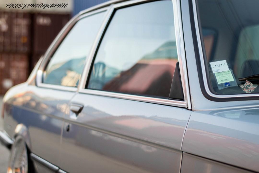 DLEDMV - BMW 318i Airride Jon & Pierre - 01