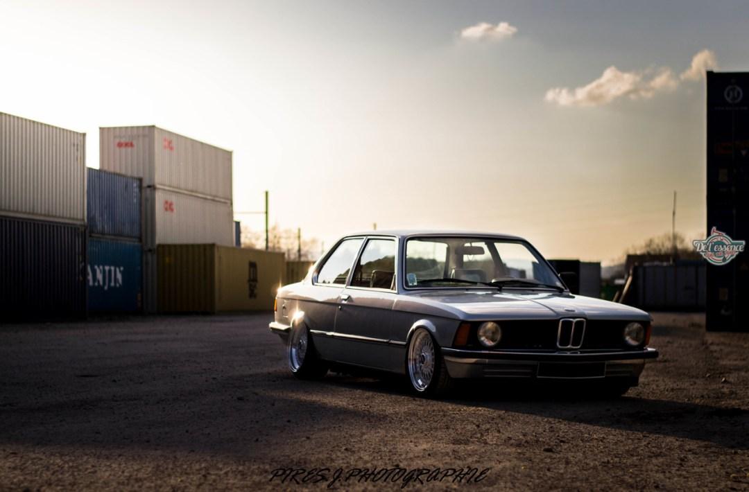 DLEDMV - BMW 318i Airride Jon & Pierre - 09