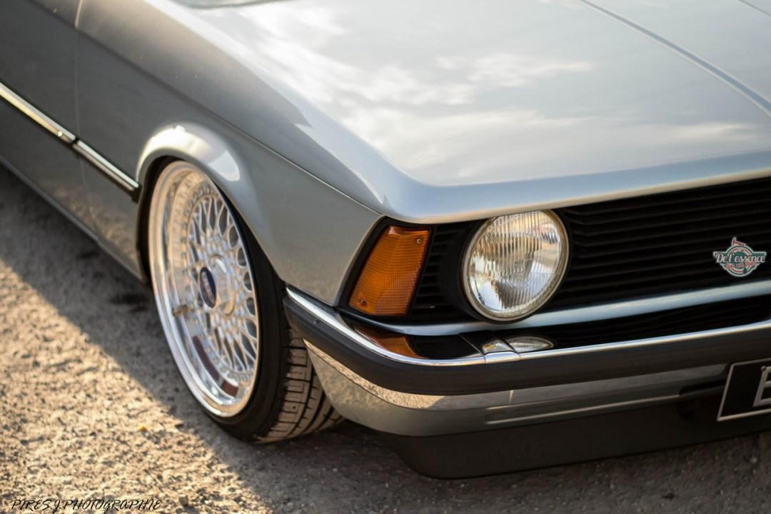 DLEDMV - BMW 318i Airride Jon & Pierre - 11