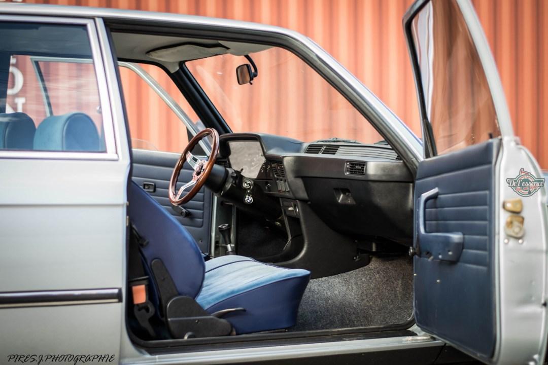 DLEDMV - BMW 318i Airride Jon & Pierre - 23