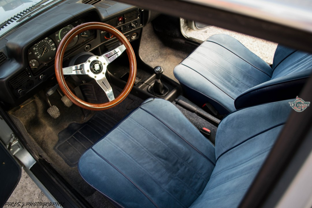 DLEDMV - BMW 318i Airride Jon & Pierre - 25