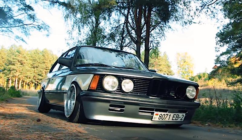 DLEDMV - BMW E21 Low Classic - 03
