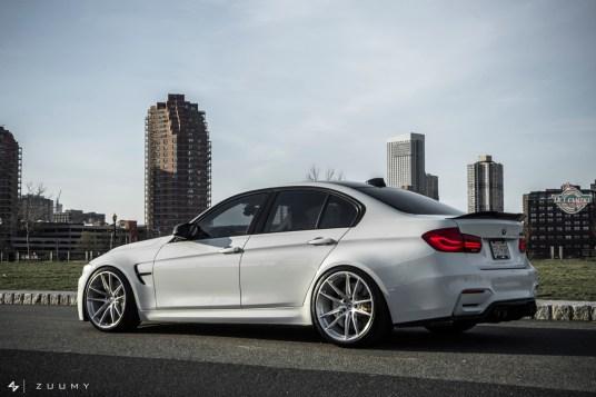 DLEDMV - BMW M3 HRE Zuumy - 01