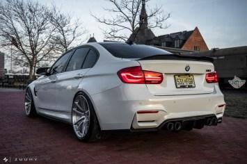 DLEDMV - BMW M3 HRE Zuumy - 07