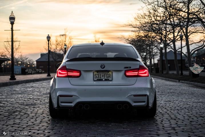 DLEDMV - BMW M3 HRE Zuumy - 08