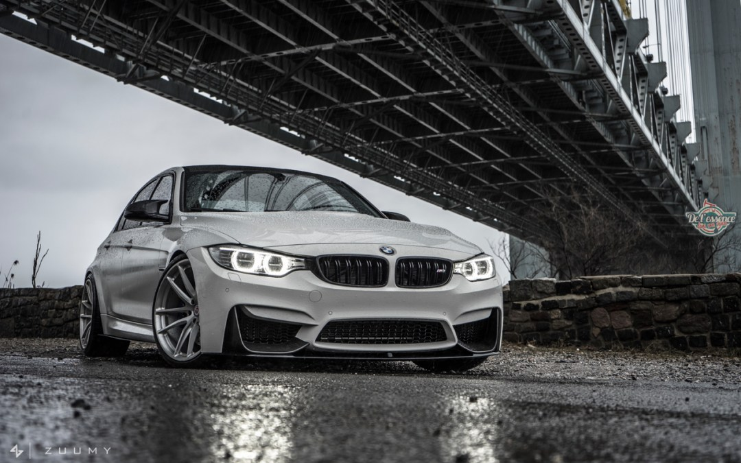 DLEDMV - BMW M3 HRE Zuumy - 10