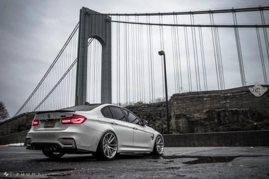 DLEDMV - BMW M3 HRE Zuumy - 11