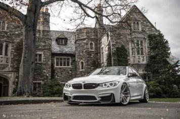 DLEDMV - BMW M3 HRE Zuumy - 13
