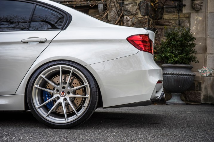 DLEDMV - BMW M3 HRE Zuumy - 18