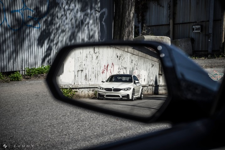 DLEDMV - BMW M3 HRE Zuumy - 30