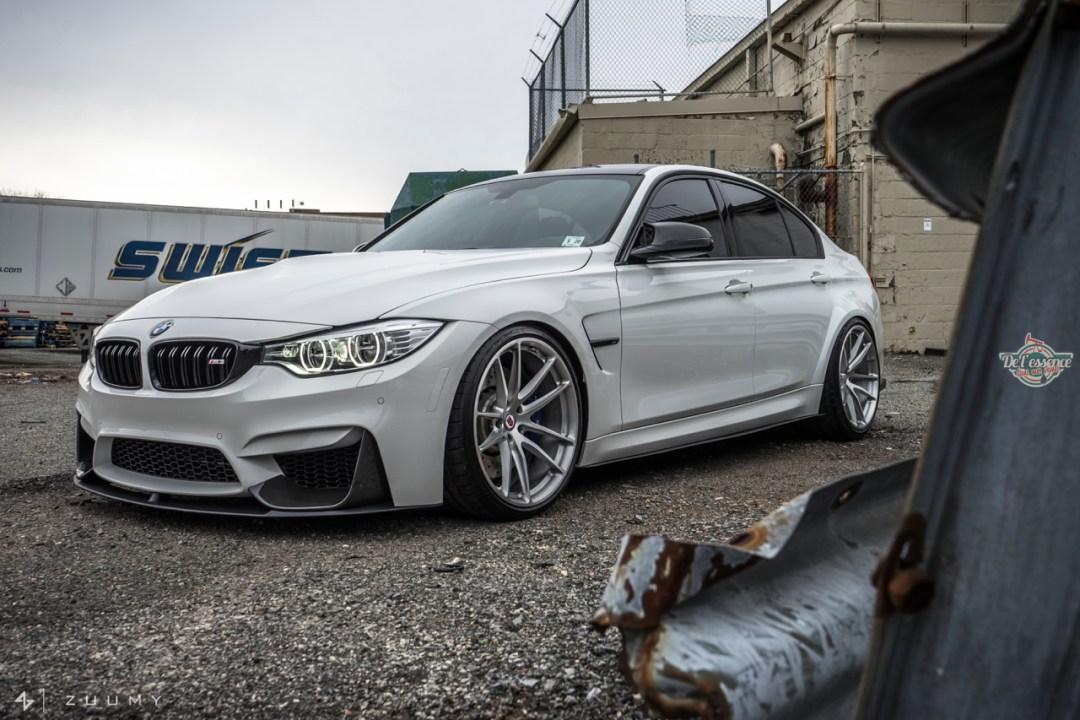 DLEDMV - BMW M3 HRE Zuumy - 38