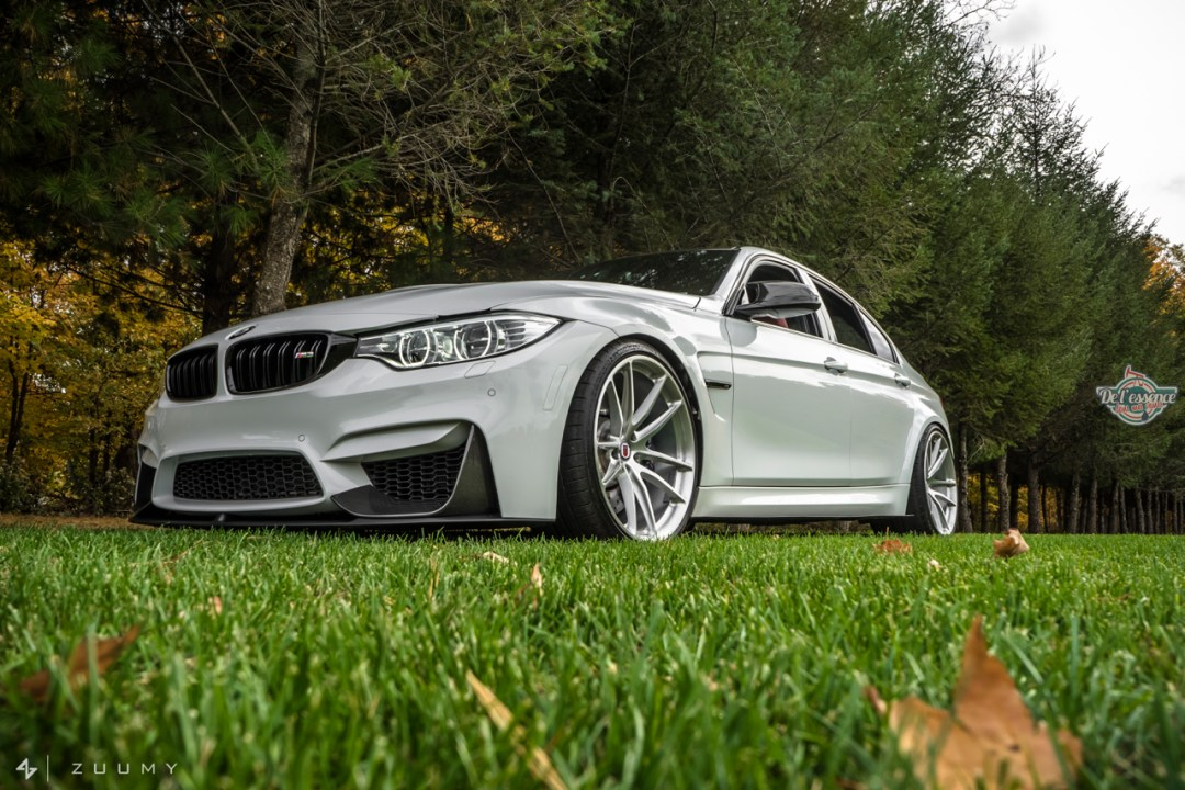 DLEDMV - BMW M3 HRE Zuumy - 41