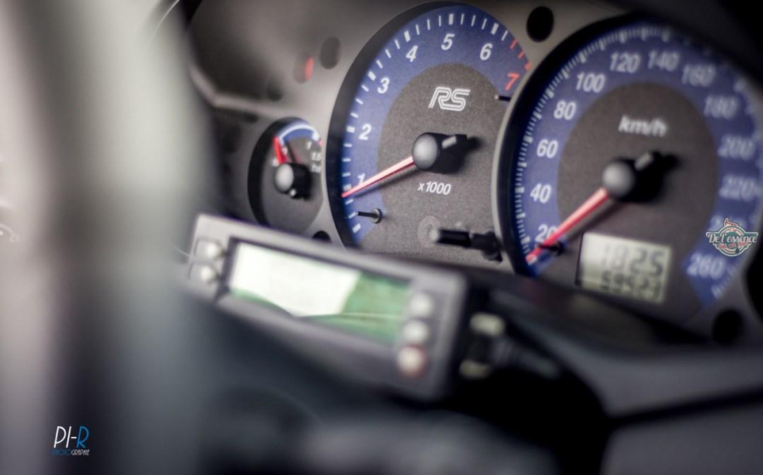 DLEDMV - Ford Focus RS Mk1 Pierre & PiR - 17