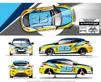 DLEDMV - Julien Graphikustom & Mazda - 05