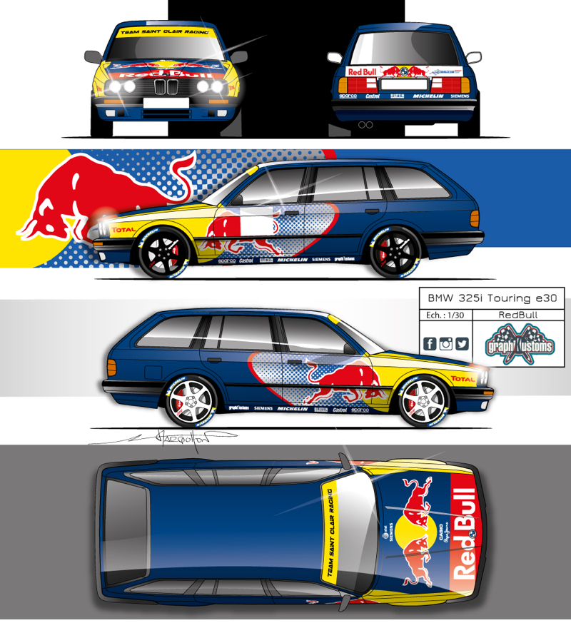 DLEDMV - Julien Graphikustom & Mazda - 14