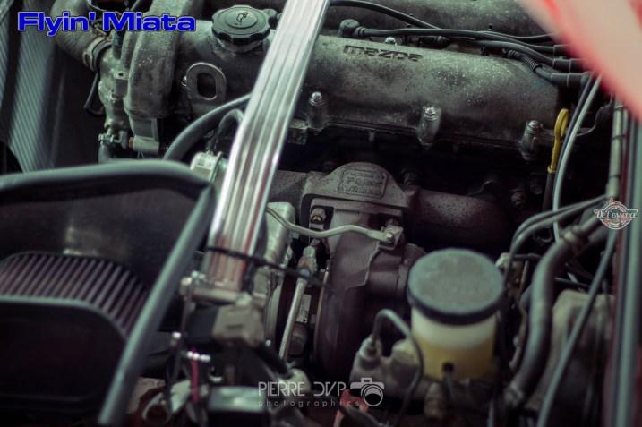 DLEDMV - Mazda MX5 NA Turbo Pierre DVP - 10