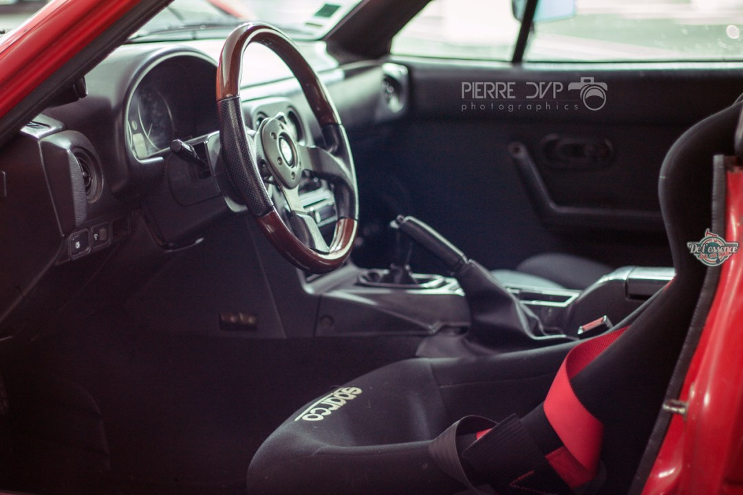 DLEDMV - Mazda MX5 NA Turbo Pierre DVP - 11