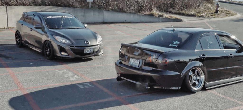 DLEDMV - Mazda Squad - 04