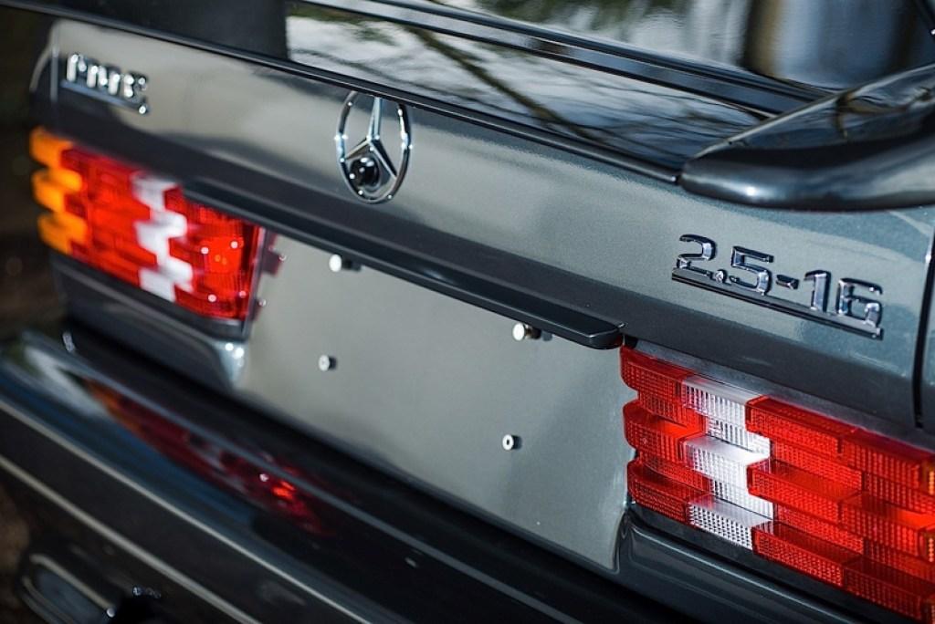 DLEDMV - Mercedes 190e 2.5 16 Evo2 - 03