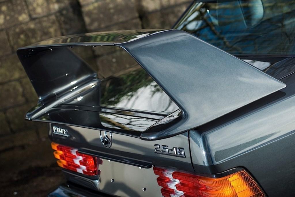 DLEDMV - Mercedes 190e 2.5 16 Evo2 - 04