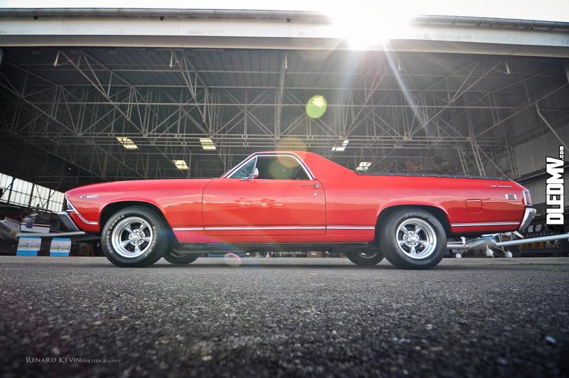 DLEDMV - Mustang & El Camino Kevin R - 02