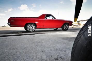 DLEDMV - Mustang & El Camino Kevin R - 13