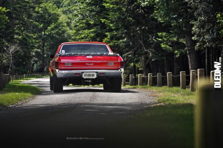 DLEDMV - Mustang & El Camino Kevin R - 14