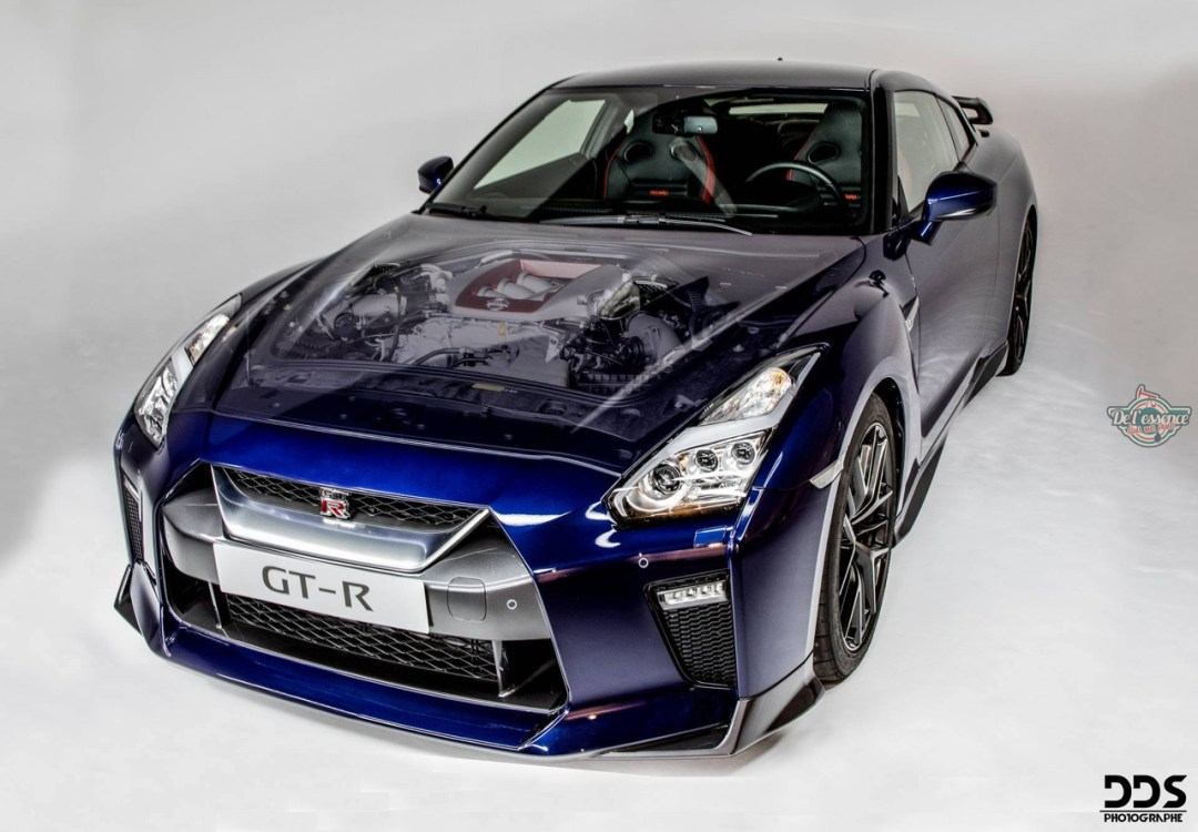 DLEDMV - Nissan GT-R 2017 exclues - 09