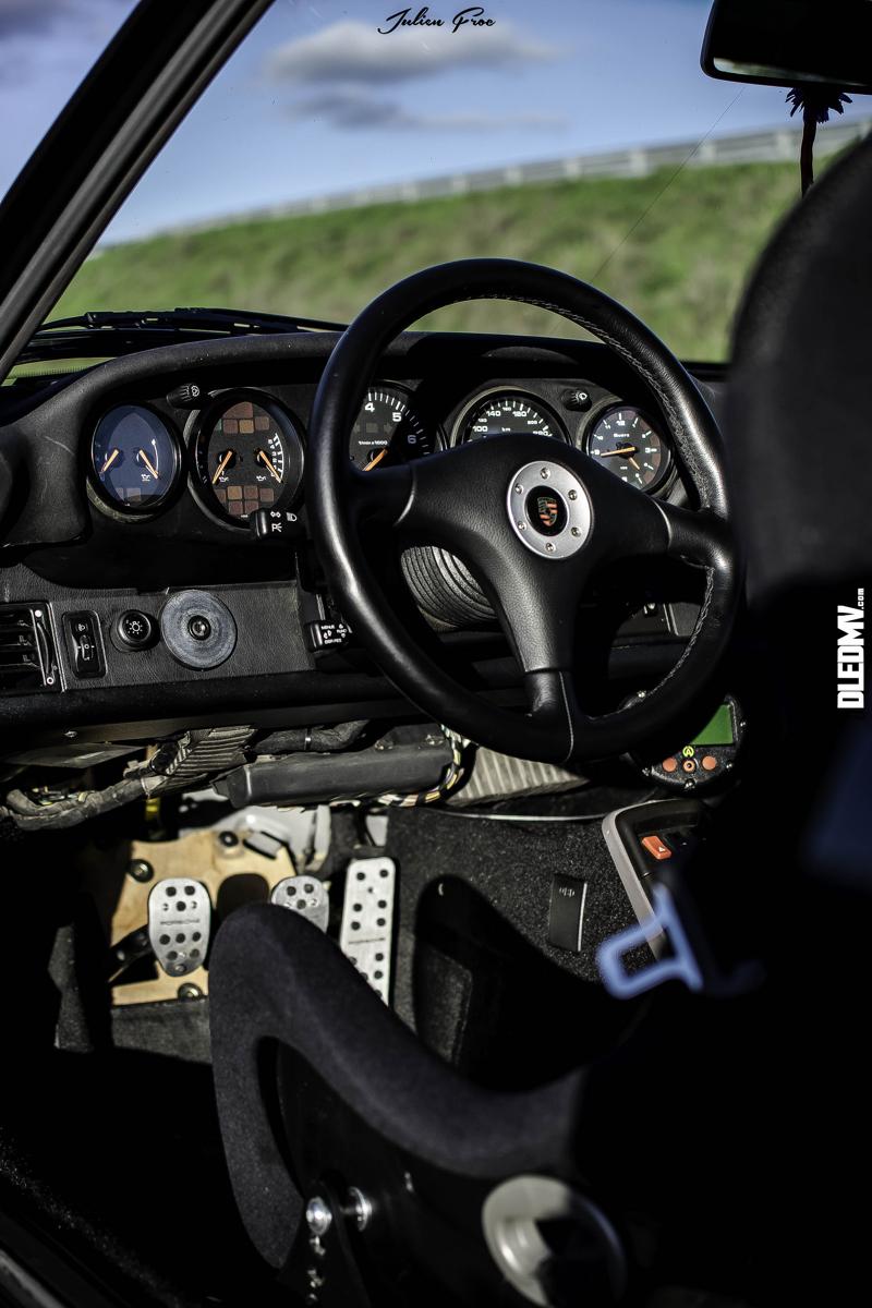 DLEDMV - Porsche 993 Julien F - 14