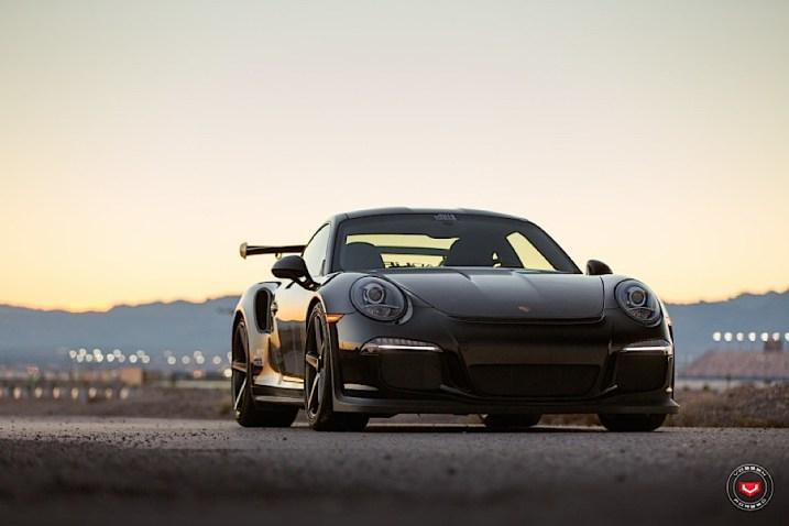 DLEDMV - Porsche GT3 RS & Cayman GT4 Vossen - 03