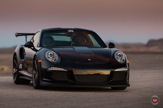 DLEDMV - Porsche GT3 RS & Cayman GT4 Vossen - 06
