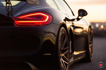 DLEDMV - Porsche GT3 RS & Cayman GT4 Vossen - 14
